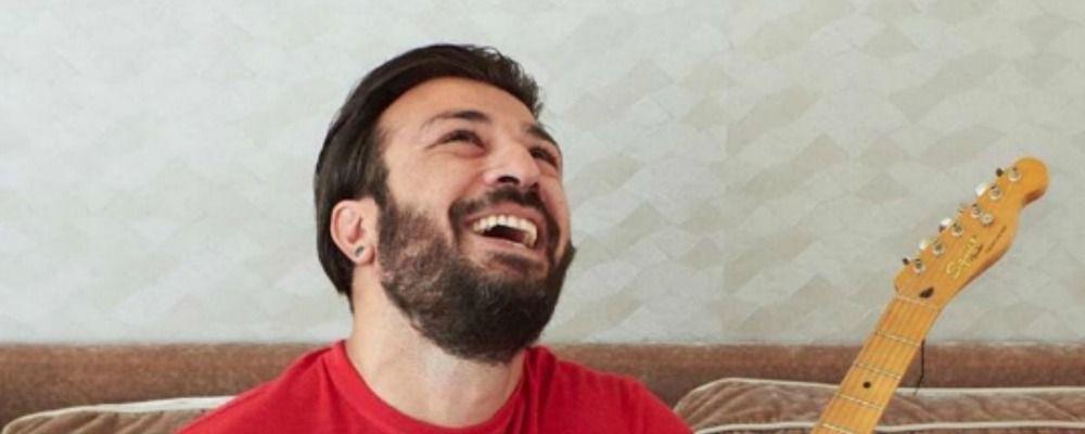 Negramaro: le prime parole di Emanuele 'Lele' Spedicato dopo la grande paura