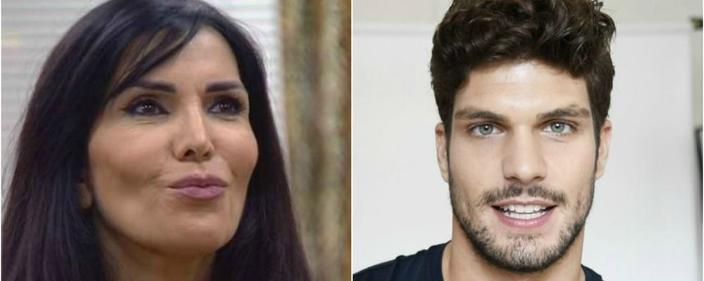 GFVip 2018, la mamma di Giulia Salemi rivela: 'Elia Fongaro mi ha spogliata con gli occhi'