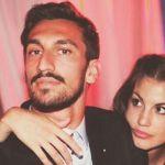 Francesca Fioretti torna sui social dopo la morte di Davide Astori