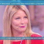 Domenica Live, Flavia Vento strozzata da Equitalia: 'Presa in giro dallo Stato italiano'