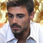 Grande Fratello Vip 2018, Francesco Monte in lacrime ricorda mamma Emma