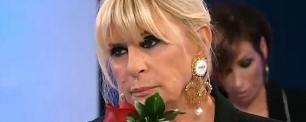 Gemma Galgani Arriva DonneDopo Decisione Di Uomini E La Scelta 7yvIYbf6g