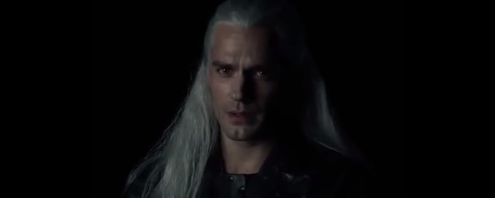 Le prime immagini di Henry Cavill in The Witcher e la lettera d'addio di Andrew Lincoln a The Walking Dead
