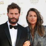Jamie Dornan, Mr. Grey di nuovo papà: arriva il terzo figlio