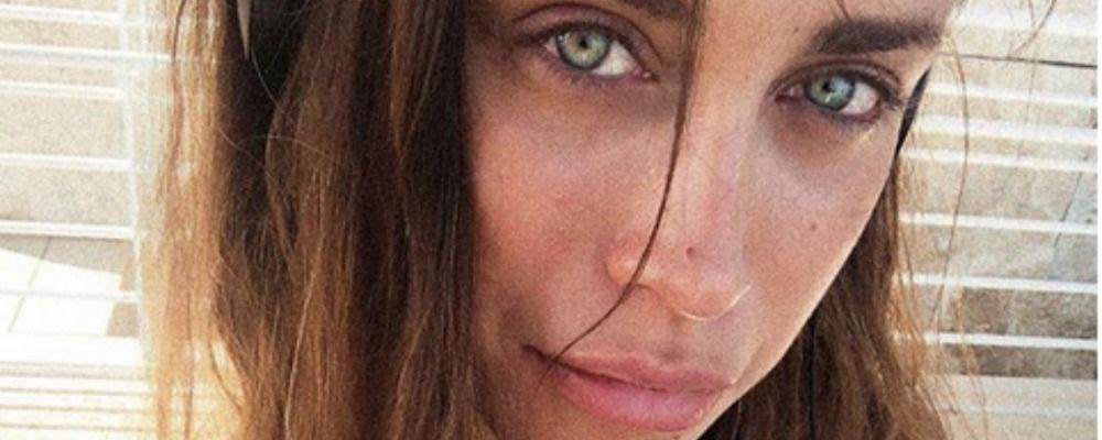 Ludovica Frasca dimessa dall'ospedale: 'I tre giorni più brutti della mia vita'