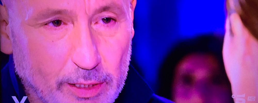 Verissimo, Maurizio Battista: 'Non ho rapporti con due dei miei tre figli'
