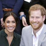 Meghan Markle e il principe Harry scelgono un battesimo privato per il royal baby Archie