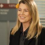 Grey's Anatomy 15, Meredith alla ricerca della felicità su Fox Life