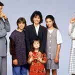 Mrs Doubtfire, la reunion di Pierce Brosnan e i bambini del film 25 anni dopo