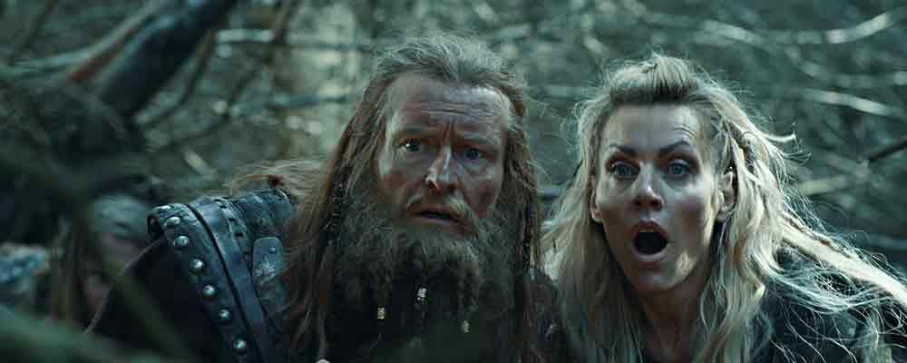 Norsemen, un vero capolavoro
