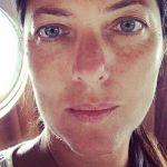 Stefania Petyx, l'inviata di Striscia la notizia aggredita da abusivi a Palermo