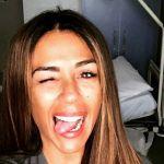Uomini e donne, l'autrice Raffaella Mennoia finisce in ospedale
