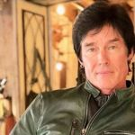 Ronn Moss, il Ridge di Beautiful a Firenze si gode il cibo italiano