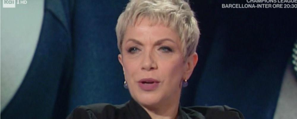 Storie italiane, Rosanna Banfi e la vittoria contro il cancro: 'Non fatemi passare come un'eroina'