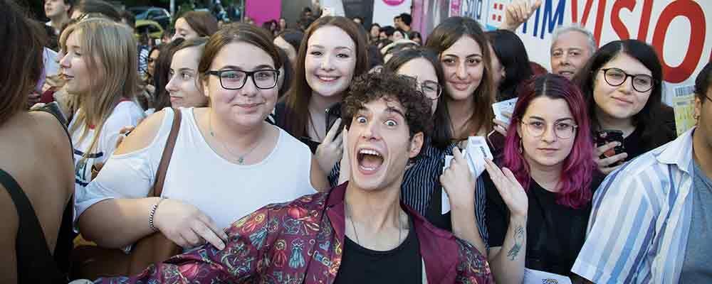 Skam Italia, grande successo ad Alice nella città: annunciata la terza stagione