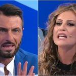 Uomini e donne speciale Temptation Island Vip, Ursula a Sossio: 'Non ti parlerò mai più'