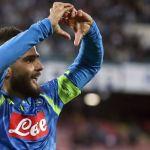 Ascolti tv, sfiora i 5 milioni di telespettatori la sfida Napoli - Liverpool