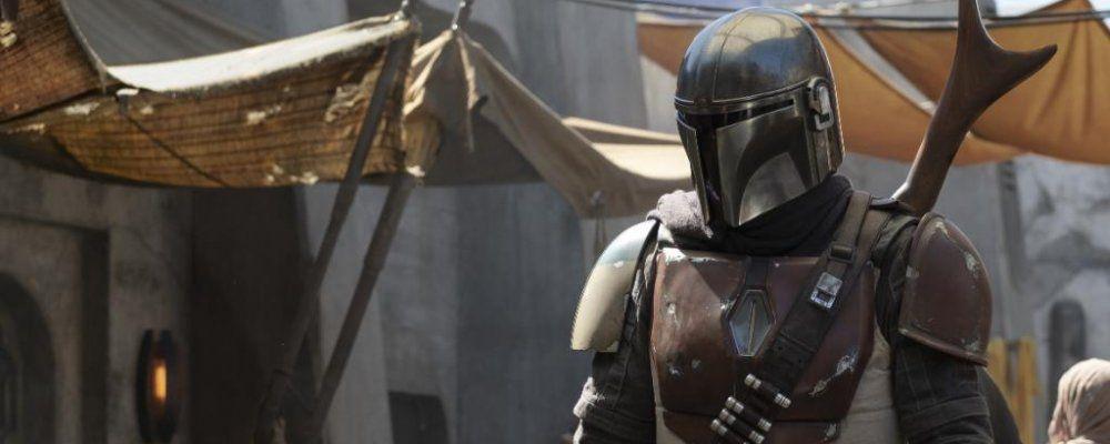 The Mandalorian, svelato il titolo della serie tv di Star Wars