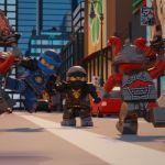 Lego Days, in prima tv la nuova stagione di Ninjago