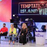 Uomini e donne, puntata speciale su Temptation Island Vip: anticipazioni