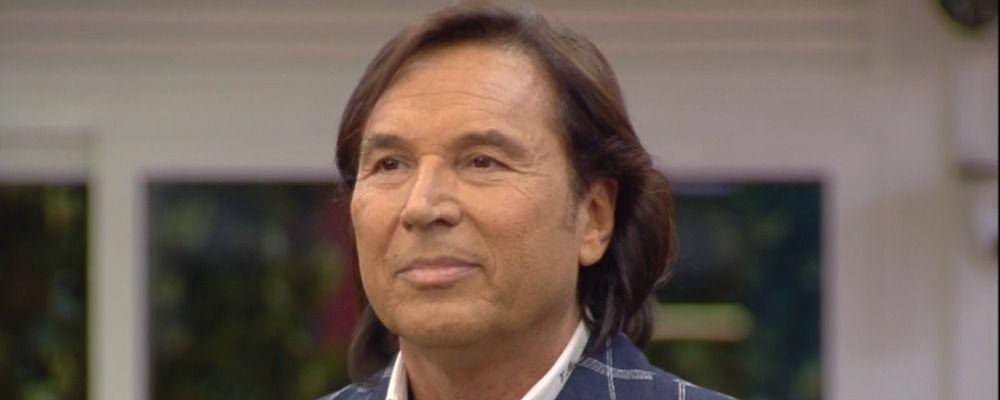 Grande Fratello Vip 2018, terza puntata: fuori Valerio Merola, Maurizio Battista resta