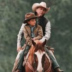 Yellowstone, i veri cowboys
