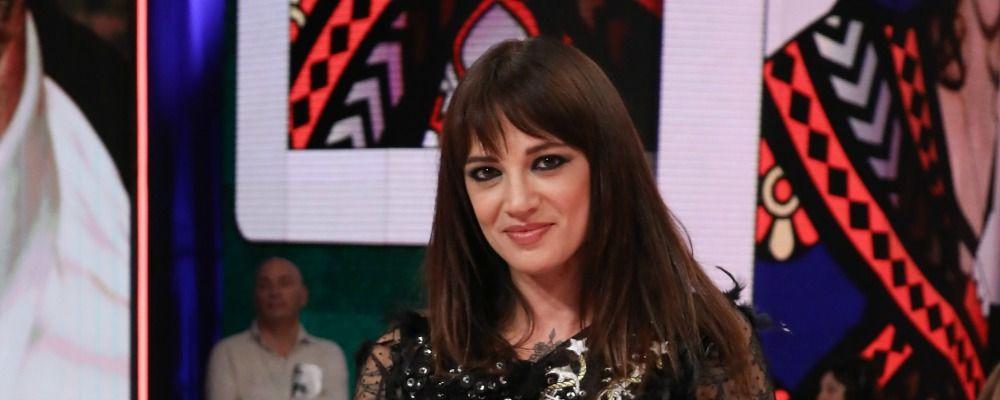 Asia Argento su Lodo Guenzi a X Factor: 'Mi vergogno un po' per lui'
