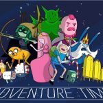 Adventure Time, su Cartoon Network il gran finale 'Vieni insieme a me'