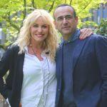 Tale e quale show, anticipazioni puntata 16 novembre: Antonella Clerici torna in giuria