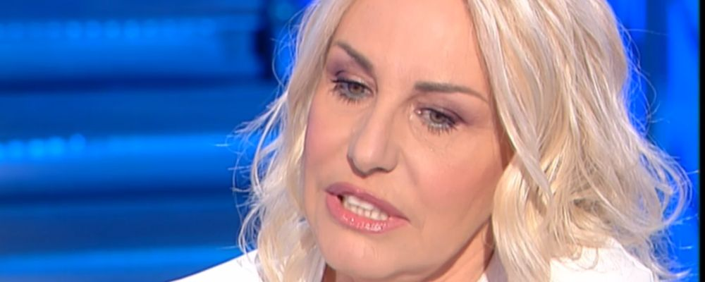 Antonella Clerici: 'La morte di Fabrizio Frizzi mi ha cambiata, do il giusto valore alle cose'