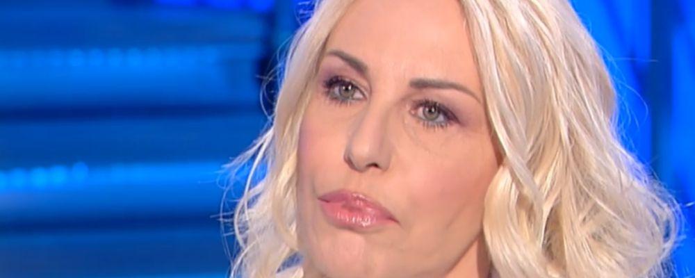 Antonella Clerici e La prova del cuoco: 'Mi fu strappato ingiustamente'