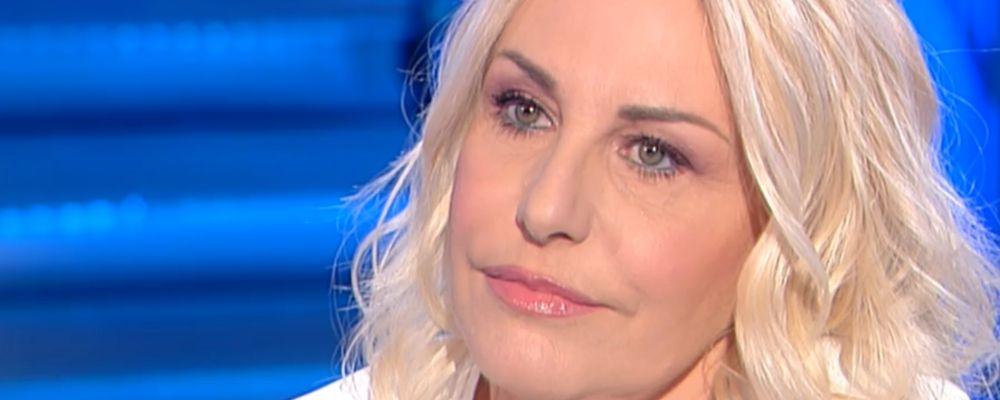 Antonella Clerici un anno dopo la morte di Oliver: 'Si potesse tornare indietro...'