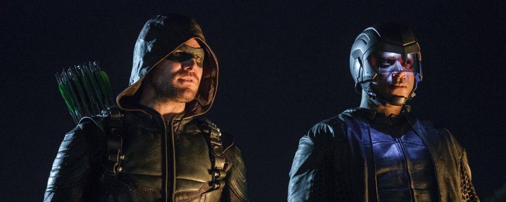 Per Oliver Queen è giunta l'ora della verità. Su Infinity la sesta stagione di Arrow