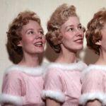 Morta la cantante inglese Babs Beverley, era parte del trio pop Beverley Sisters