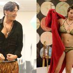 GF VIP, Ivan Cattaneo prende in giro Benedetta Mazza sul peso: il web chiede l'eliminazione
