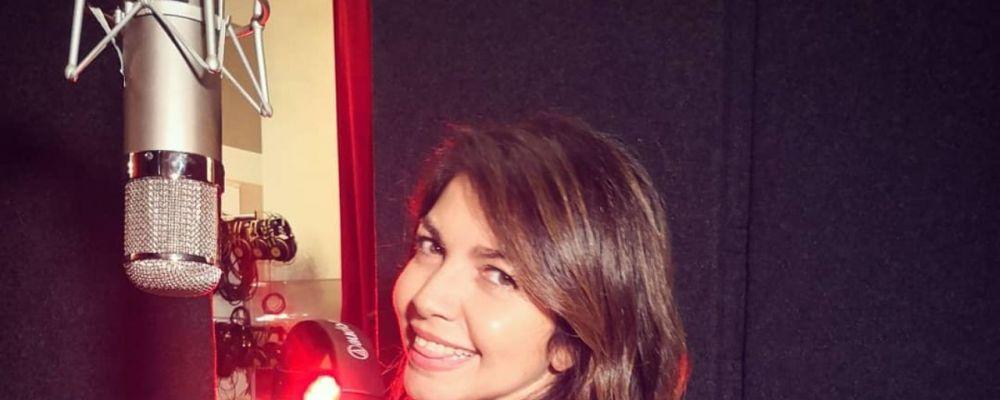 Cristina D'Avena: 'Fa piacere essere un sogno erotico perché sono estremamente femmina'