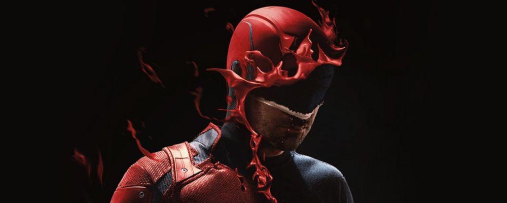 Niente Daredevil 4, Netflix cancella la serie Marvel con Charlie Cox