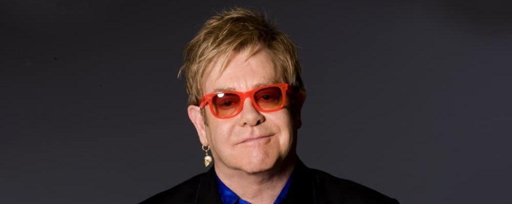 Aretha Franklin, il ricordo commosso di Elton John: 'L'anno scorso mi ha scioccato'