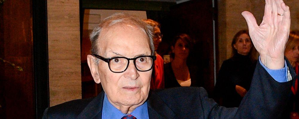 Addio a Ennio Morricone, il genio della musica da film si è spento a 91 anni