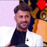 Fabrizio Corona a Natale riabbraccia il figlio Carlos Maria: 'Regalo più grande'