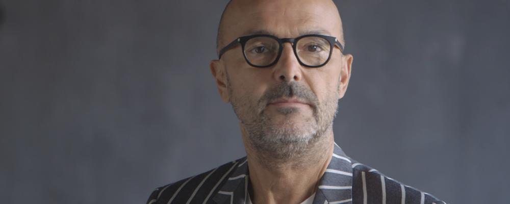 Hairmaster, il talent dei parrucchieri al via su La 5 con Rossano Ferretti