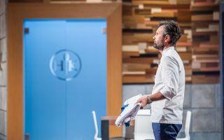 Hell's Kitchen Italia 2018, le foto del ritorno di Carlo Cracco nella sua cucina infernale