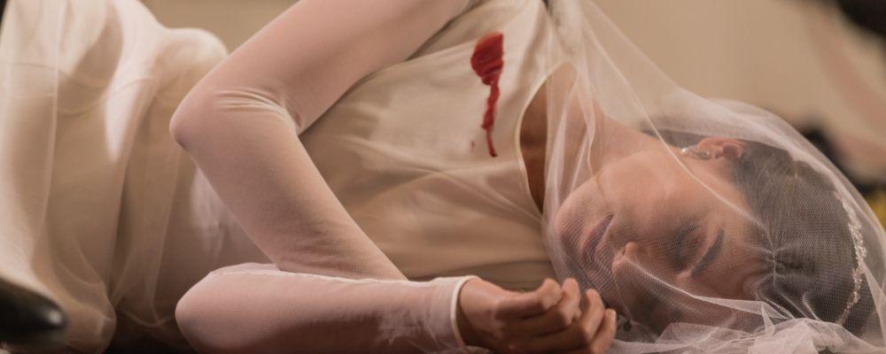 Il segreto, tragedia al matrimonio di Elsa e Isaac: anticipazioni trame dal 26 al 30 novembre