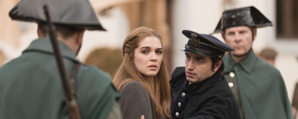 Il segreto, Francisca scompare e Julieta arrestata: anticipazioni trame dal 12 al 16 novembre