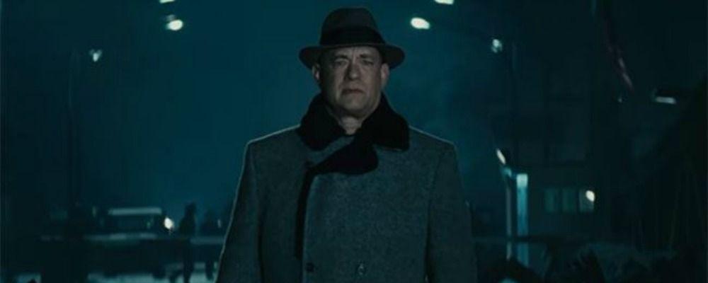 Ascolti tv: 3,2 milioni di telespettatori per Tom Hanks e Spielberg con Il Ponte delle spie