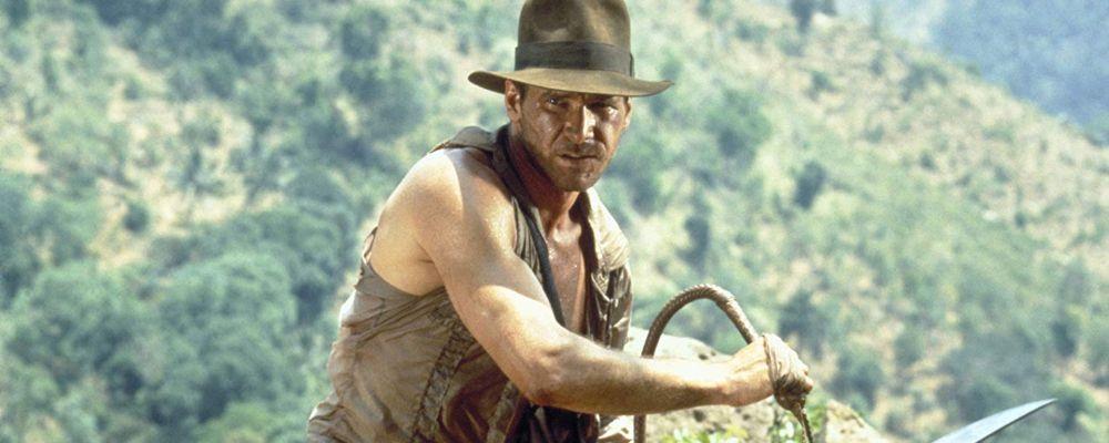 Indiana Jones e il tempio maledetto: trama, cast e curiosità del film con Harrison Ford