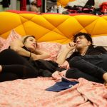 Grande Fratello VIP, decima puntata: in nomination Lory Del Santo e Ivan Cattaneo