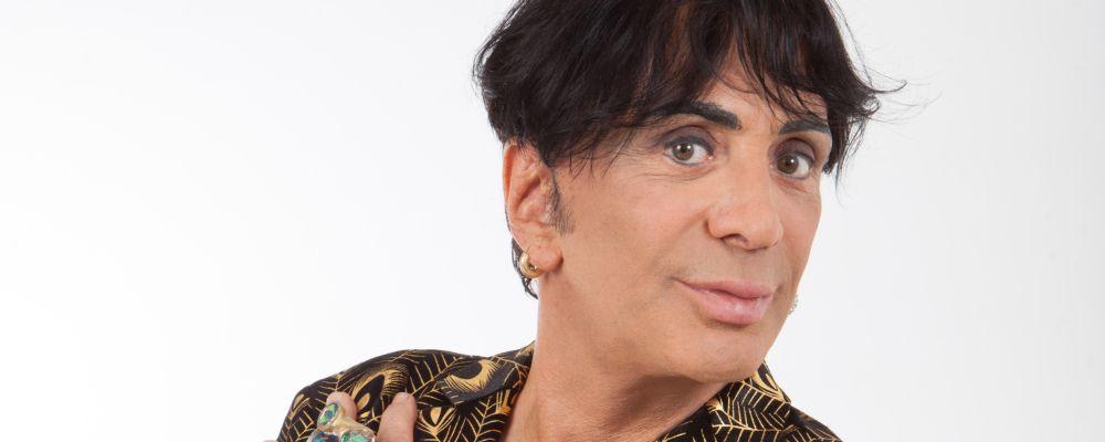 Grande Fratello VIP 2018, undicesima puntata: eliminato Ivan Cattaneo