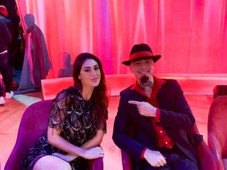 Maurizio Costanzo Show, gli ospiti del 7 novembre: Cecilia e Ignazio, J-Az senza Fedez
