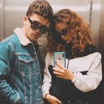 La casa di carta, scoppia l'amore tra Jaime Lorente e Maria Pedraza: l'annuncio social